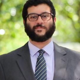 Rahmeen Farhoudi