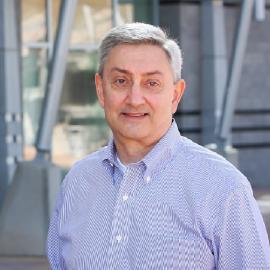 David L. Blackledge