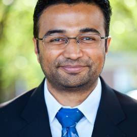 Falgun M. Patel
