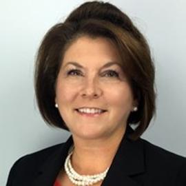 Julie M.  Zuber
