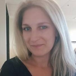 Lauren E.  Weston