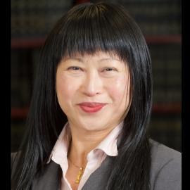 K. Tiffany Dao