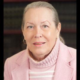 Kay Fulgham