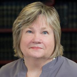 Sharon Gabert
