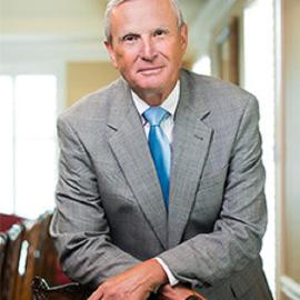 Paul M. Hoffman