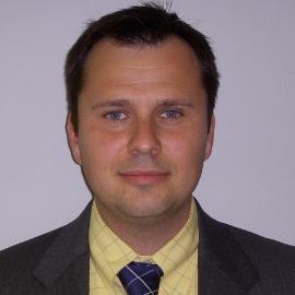 Rafal M. Stachowiak