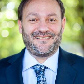 Ryan Goldstein